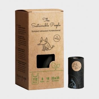 Bio Hundekotbeutel - The Sustainable People