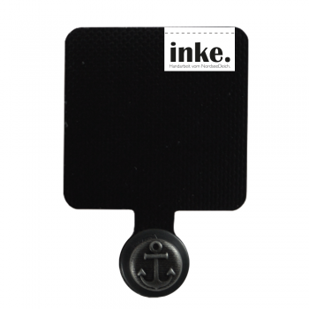 ANKER SCHWARZ- Handy-Anker - unsere Alternative zur Handykette
