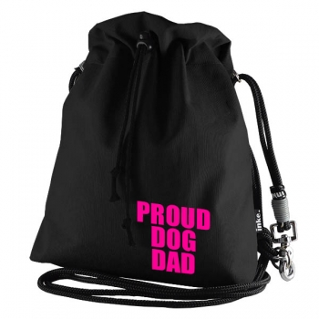 Watt'n'Sack - Proud Dog Dad